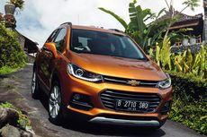 Banderol SUV Murah Stabil, Chevrolet Umbar Diskon Rp 80 Juta
