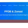 Intip Daya Tampung Jalur Zonasi PPDB SMA Kota Yogya 2021