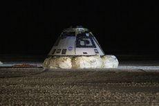Hindari Kegagalan Lagi, NASA Beri 80 Rekomendasi untuk Boeing