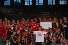 Usai Uji Coba Terakhir, Timnas Basket Putri Siap Hadapi SEA Games