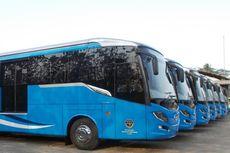 Sopir Damri di Bandara Soetta Mogok, Manajemen Minta Maaf