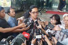 KPK Pastikan Orang yang Dilepas Saat OTT di Bakamla Bukan Oknum TNI