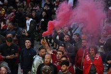 Trofi Juara Liverpool, Fans Tetap Datang ke Anfield meski Dilarang