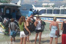 NTB Fokus Kembangkan Destinasi Pariwisata Unggulan