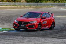 Honda Tutup Pabrik Civic Type R