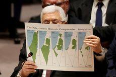 Benarkah Palestina Dihapus dari Google Maps? Begini Penjelasannya