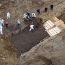[POPULER GLOBAL] Tablighi Jamaat Disorot | New York Siapkan Kuburan Massal