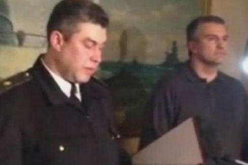 KSAL Baru Ukraina Membelot ke Rusia