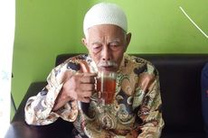 Kakek 81 Tahun yang Ditemukan Tersesat di Hutan Tiap Tahun Mendaki Gunung Lawu
