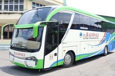 Aksesori yang Paling Lazim Ada pada Bodi Bus Zaman Now