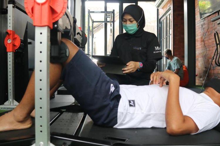 Penggunaan sport science dalam olahraga, kata founder KineticX Asep Aziz adalah salah satu jawaban bagi para pelaku olahraga di Indonesia memahami dan mengenali kondisi tubuh mereka.