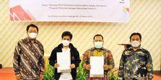 Buka Rakor FKLPI Sumut, Stafsus Menaker Paparkan 9 Terobosan Menteri Ida