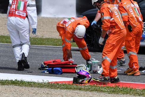 Jaksa Selidiki Kecelakaan Horor yang Tewaskan Pebalap Moto3 Jason Dupasquier