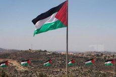 Warga Palestina Protes Angka Pengangguran Tinggi di Jalur Gaza