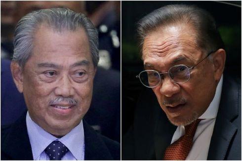 Gagal Gulingkan PM Malaysia Muhyiddin, Posisi Anwar Ibrahim Goyah