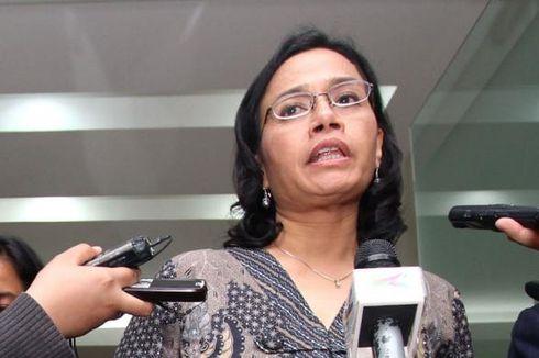 IHSG Terdongkrak Sentimen Positif Penetapan Sri Mulyani sebagai Menteri Keuangan