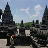 Prambanan Temple in Yogyakarta, Indonesia to Allow 7,000 Daily Visitors
