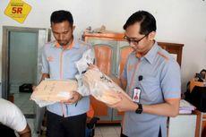 Kantor Pos Baubau Tahan 41 Paket Tabloid Indonesia Barokah yang Ditujukan ke Masjid