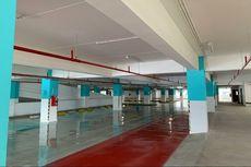 Tarifnya Naik, Intip Penampakan Gedung Parkir Bandara Hasanuddin