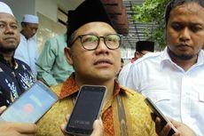 Ini Kata Cak Imin soal Kelakar Jokowi tentang