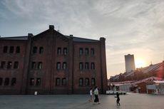 Menikmati Sejarah Masa Lalu ala Yokohama