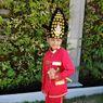 Kisah Aditya Perpatih, Bocah Gorontalo yang Fotonya Ada di Uang Kertas Rp 75.000