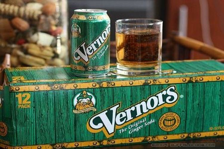 Vernors