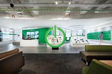 Kantor Pintar Schneider Electric, Pusat Percontohan Teknologi Terbaru di Pengelolaan Energi dan Otomasi