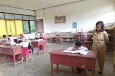Dikepung Tambang Batu Bara, SD Filial di Samarinda Miliki 17 Siswa dan 2 Guru
