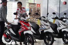 Honda BeAT Jadi Motor Paling Diincar Maling, Ini Kata AHM