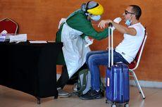 Epidemiolog Nilai Tes PCR Tak Urgen Disyaratkan untuk Naik Pesawat