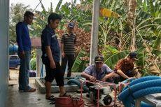 RUU SDA Diundangkan, Negara Kuasai Sumber Daya Air