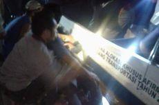 Speedboat Tabrak Tongkang di Musi Banyuasin, Ibu Hamil 9 Bulan Tewas, Suaminya Masih Hilang