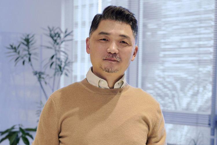 Brian Kim saat ini adalah orang terkaya di Korea Selatan dengan nilai kekayaan Rp 195,75 triliun.