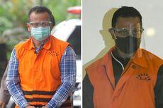 TII Angap Penangkapan 2 Menteri yang Terjerat Kasus Korupsi Belum Tentu Dongkrak Indeks Persepsi Korupsi Indonesia