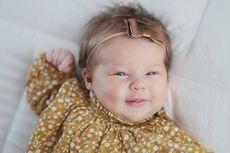Diberi Nama Sesuai Pendiri KFC, Bayi Ini Dapat Hadiah Rp 167 Juta