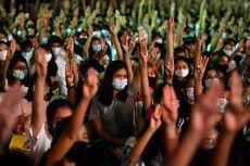 Mengapa Demonstran Mulai Berani Menantang Raja Thailand? Ini Kronologinya