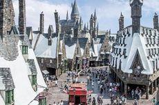 Wahana Bertema Harry Potter Hadir di Osaka