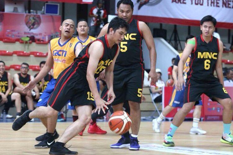 Di kategori media, RCTI menjadi runner up terbaik pada babak delapan besar SMLBT 2019 di lapangan basket The Breeze Arena, Bumi Serpong Damai (BSD) City, Tangerang Selatan, Provinsi Banten.