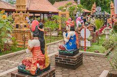 3 Tempat Wisata Sekitar Kitagawa Pesona Bali Wonogiri, Ada Gunung Kelir
