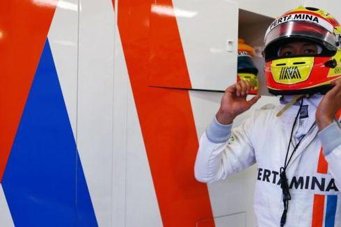 Jadwal Formula 1 Bahrain 2016