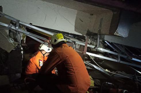 Gempa Majene, Kantor Gubernur Sulbar Ambruk, Hotel dan RS Rusak Parah
