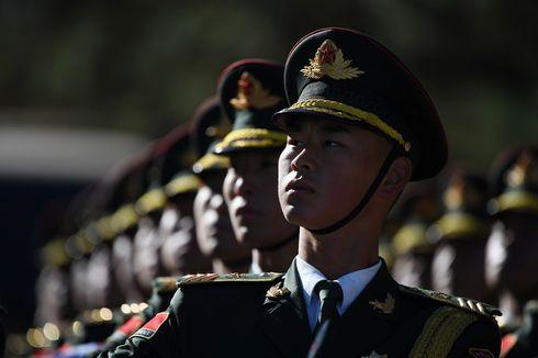Jepang: Ancaman Militer China Lebih Berbahaya Dibanding Senjata Nuklir Korea Utara