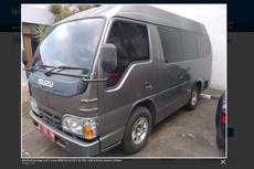 Jelang Lebaran, Pemerintah Lelang Mobil Dinas dari Xenia sampai Camry