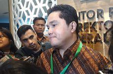 Sandiaga Uno Puji Gebrakan Erick Thohir di Kementerian BUMN