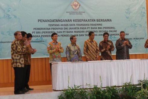 Jokowi Yakin Tak Ada Lagi Transaksi Menyimpang