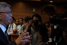 Ketua MK: Jika Dibiarkan, Penegak Hukum seperti Saya Bisa Mati Konyol di Jalan