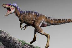 Nenek Moyang T-rex Ditemukan, Ternyata Cuma Sebesar Rusa