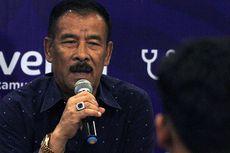 Bali United Vs Persib Bandung, Umuh Muchtar Kritik Kepemimpinan Wasit