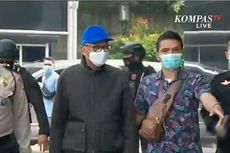 Terjaring OTT KPK, Gubernur Sulsel Nurdin Abdullah: Saya Tidur, Dijemput